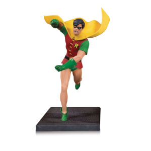 DC Collectibles DC Comics Teen Titans Robin Multi Part Statue