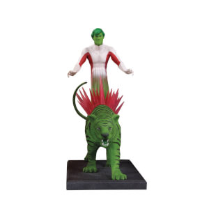DC Collectibles DC Comics Teen Titans Beast Boy Multi Part Statue