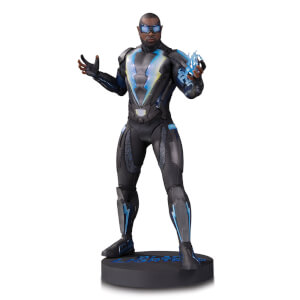 DC Collectibles DC Comics DCTV Black Lightning Statue