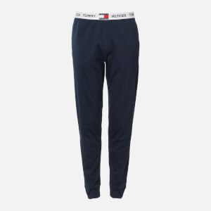 Tommy Hilfiger Men's Lounge Pants - Navy Blazer