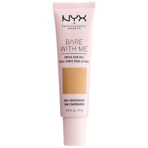 NYX Professional Makeup Bare With Me Tinted Skin Veil (Various Shades)
