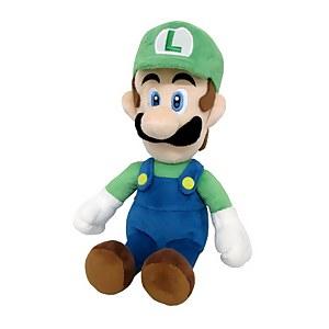 Luigi Soft Toy