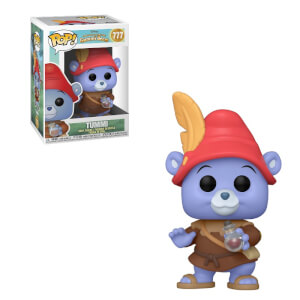 Disney Adventures of Gummi Bears Tummi Pop! Vinyl Figure