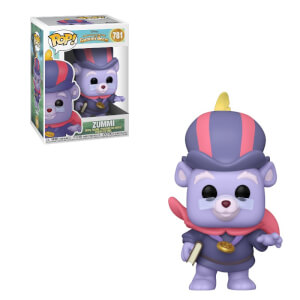 Disney Adventures of the Gummi Bears Zummi Funko Pop! Vinyl