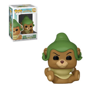 Disney Adventures of the Gummi Bears Gruffi Funko Pop! Vinyl