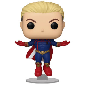 The Boys Homelander Levitating Funko Pop! Vinyl