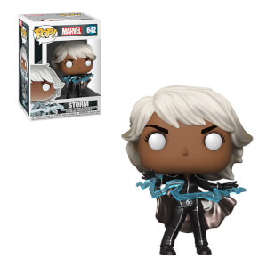 Marvel X-Men 20th Storm Funko Pop! Vinyl