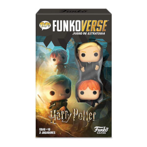 Jeu Funkoverse Harry Potter - Expandalone - Version Espagnole