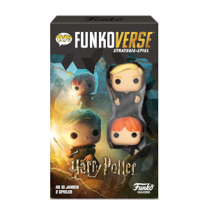 Jeu Funkoverse Harry Potter - Expandalone - Version Allemand