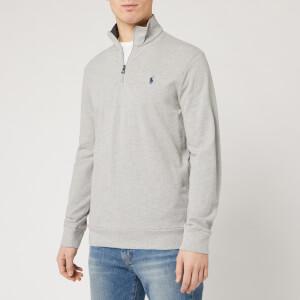 Polo Ralph Lauren Men's Logo Sweatshirt - Andover Heather