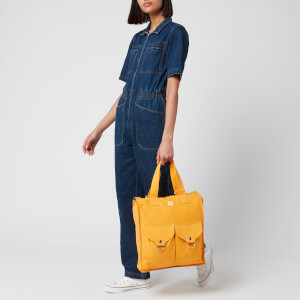 L.F Markey Women's Danny Boilersuit - Raw Denim