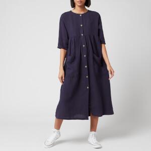 L.F Markey Women's Sammy Dress - Navy