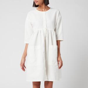 L.F Markey Women's Samuel Dress - Off White