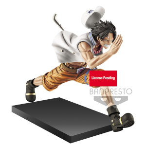 Banpresto One Piece Magazine Vol.1 Portgas Statue