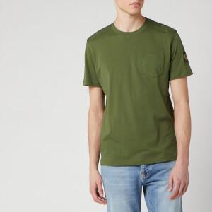 Belstaff Men's Thom T-Shirt - Olive
