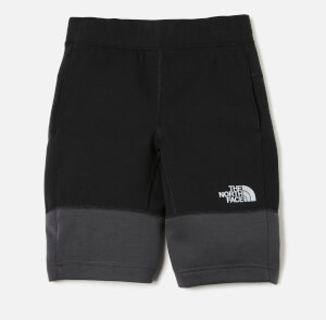 The North Face Boys' Slacker Shorts - TNF Black