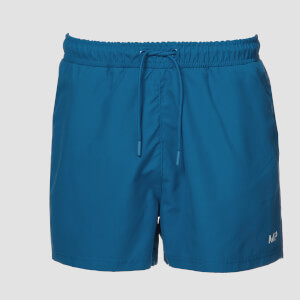 MP Men's Atlantic Swim Shorts - Pilot Blue