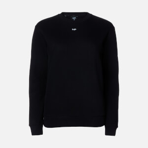 Sudadera Essentials - Negro