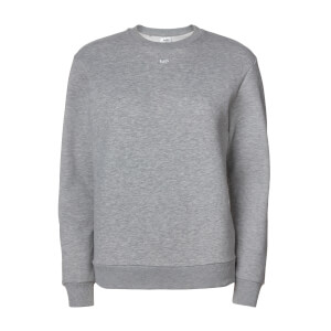 Sweat MP Essentials - Gris chiné