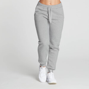 MP Essentials Joggers - Til kvinder - Grey Marl