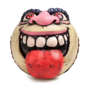 Kidrobot Madballs Screamin' Meamie 4 Inch Foam Figure