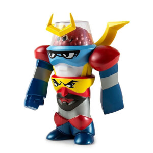 Kidrobot Adult Swim Aqua Teen Hunger Force Medium Figure