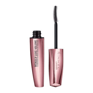 Rimmel Wonder'Luxe Volume Mascara - Brown/Black 11ml