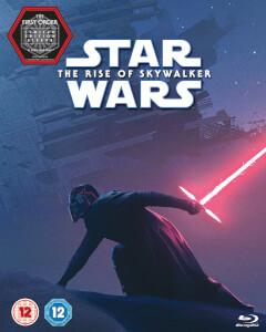 Star Wars: L'Ascension de Skywalker - Avec une pochette Premier Ordre en édition limitée