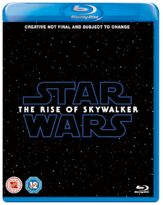 Star Wars: The Rise of Skywalker - With Limited Edition The First Order Artwork Sleeve