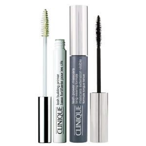 Clinique Prime and Define Mascara Kit