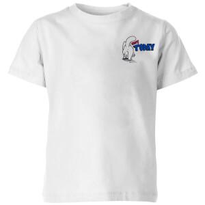 Simons Cat Not Today Kids' T-Shirt - White