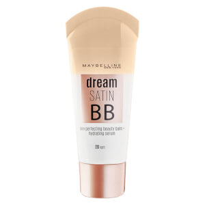 Maybelline Dream Fresh BB Cream 30ml (Various Shades)