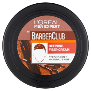 L'Oreal Men Expert Barber Club Clean Cut Fibre 75ml