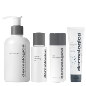Dermalogica Daily Cleansing Routine