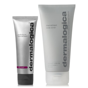 Dermalogica Face and Body Thermafoliant Duo