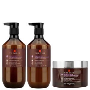 Theorie Helichrysum Nourishing Hair Trio