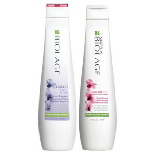 Biolage Colorlast Shampoo and Conditioner Duo