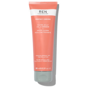 REN Perfect Canvas Clean Jelly Oil Cleanser