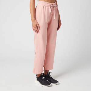 adidas by Stella McCartney Women's Essential Sweatpants - Pink
