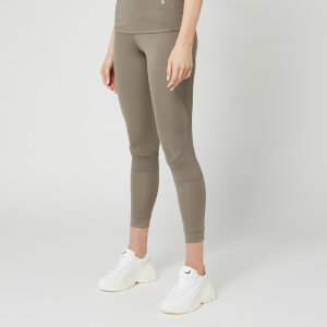 adidas by Stella McCartney Women's Essential Tights - Brown