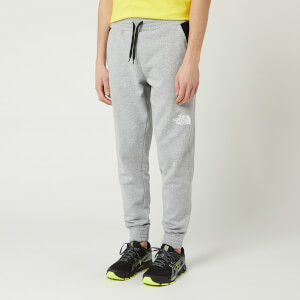 The North Face Men's Standard Trousers - TNF Light Grey Heather