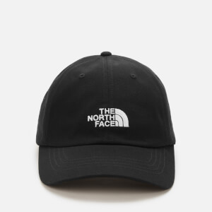 The North Face Norm Cap - TNF Black