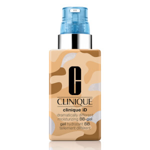 Clinique iD Dramatically Different Moisturizing BB-Gel and Active Cartridge Concentrate for Pores and Uneven Texture