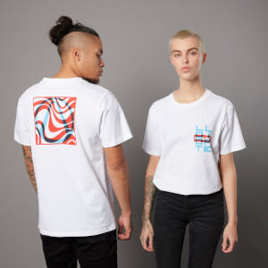T-shirt Borderlands 3 Loot Life White - Blanc - Unisexe