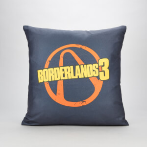 Borderlands 3 Square Cushion