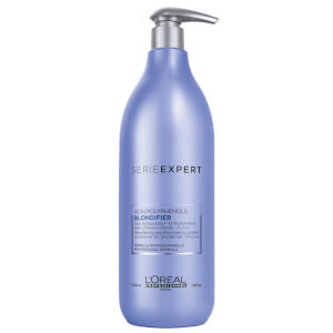 L'Oreal Professionnel Serie Expert Blondifier Conditioner 1000ml