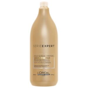 L'Oreal Professionnel Serie Expert Absolut Repair Gold Shampoo 1500ml