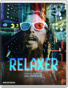 Relaxer - Limited Edition