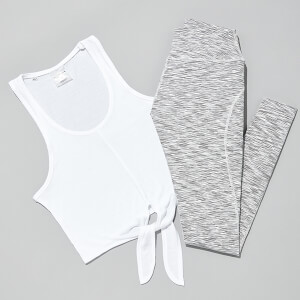 Women's Workout Bundle - Worth £54