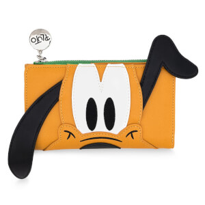Loungefly Disney Pluto Cosplay Wallet